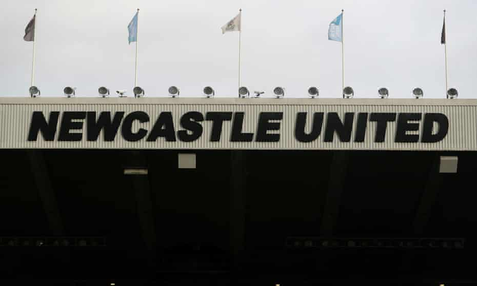 Mike Ashley has been the owner of Newcastle since 2007.