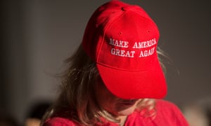 Trump Rally<br>10/18/2018, Missoula, Montana,NY, Photos of a Trump Rally in Montana where thousands of Trump supporters lined up to attend a rally held at an aviation hanger. Credit: Fred R. Conrad