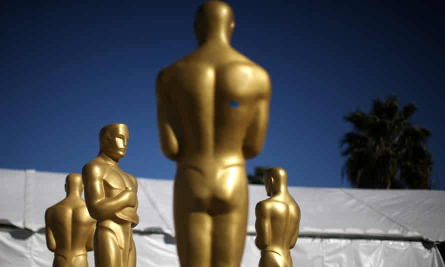 The prospect of the 89th Academy Awards doubling up as a political spectacle is likely to draw in viewers across the globe.