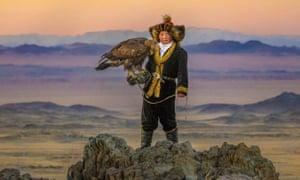Aisholpan … The Eagle Huntress
