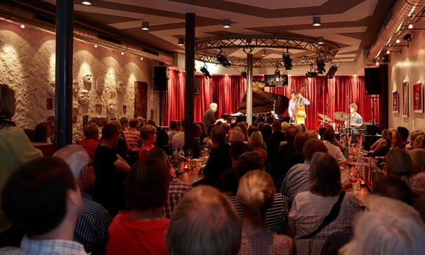 10 of the best jazz clubs in Europe | Travel | The Guardian
