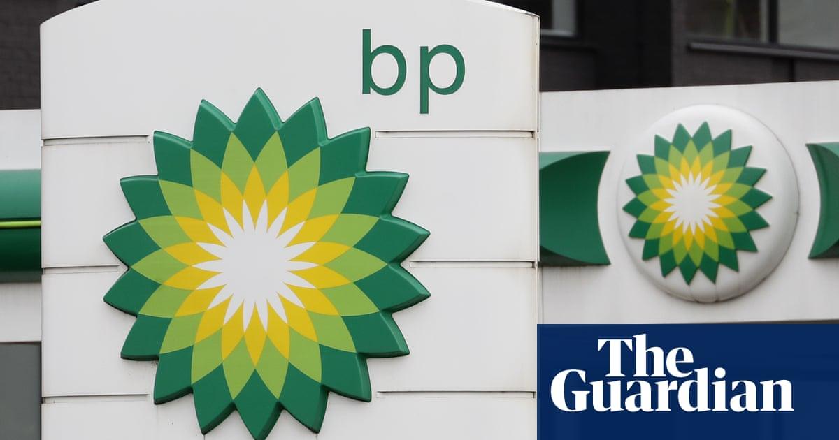BP's quarterly profit hits $3.3bn as oil price rebounds