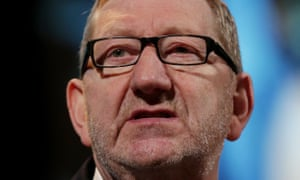 ( Len McCluskey: Corbyn should consider his position if polls don't improve )