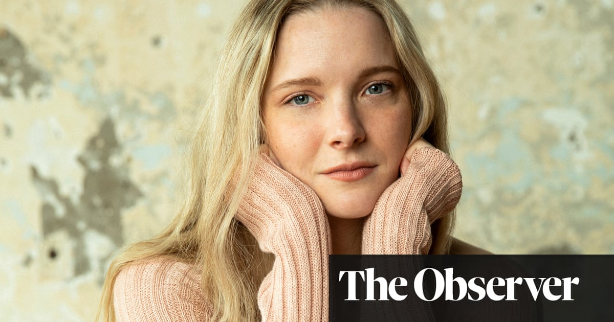Morfydd Clark: 'In the acting world, my ADHD tendencies are seen as charming'