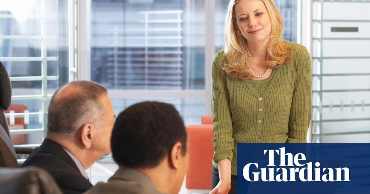 UK firms accused of hiring female directors for symbolic value