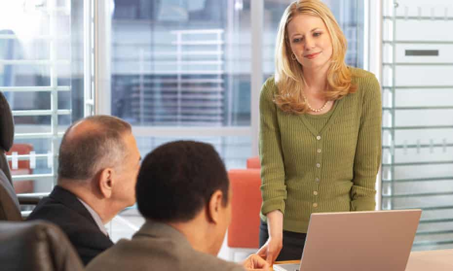 Research has found that women in top jobs face a higher risk of divorce.
