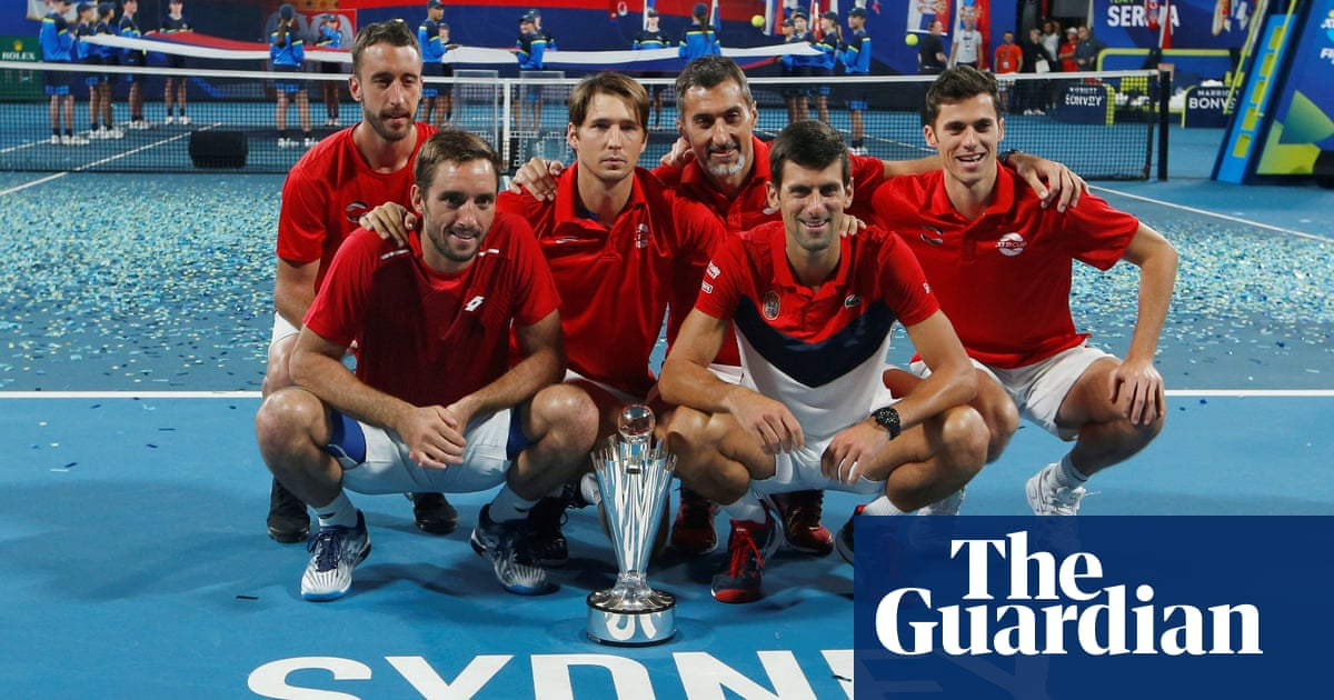 ATP Cup uncertain due to new challenges highlighted by Tennis Australia