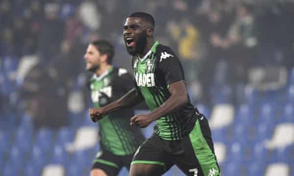 Chelsea negotiate sell-on clause for Boga but will not use buyback option
