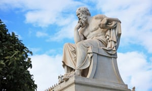 Socrates: 'Every creature can only be good in his own way.'