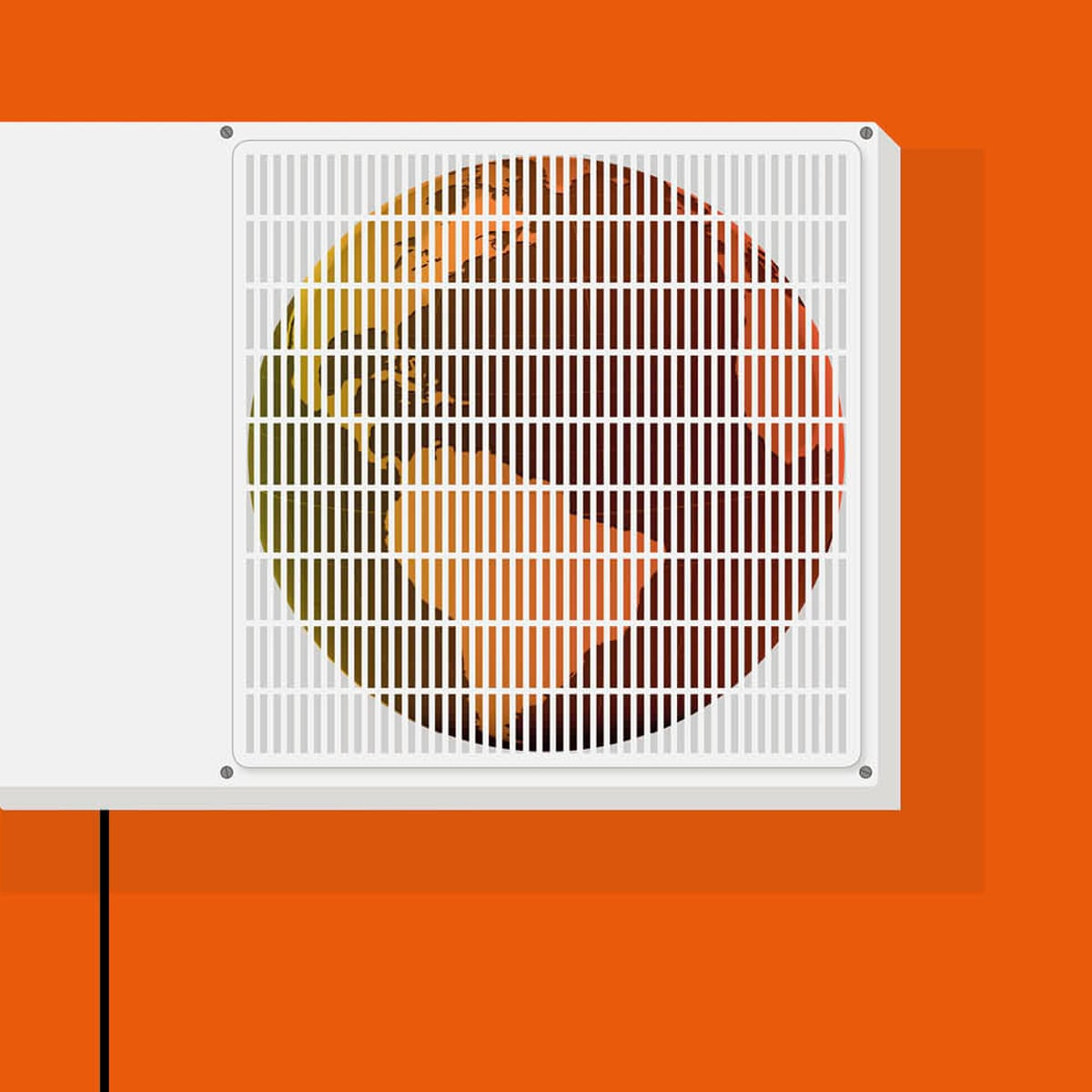 The Air Conditioning Trap How Cold Air Is Heating The World Energy The Guardian