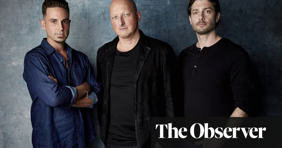 The week in TV: Leaving Neverland