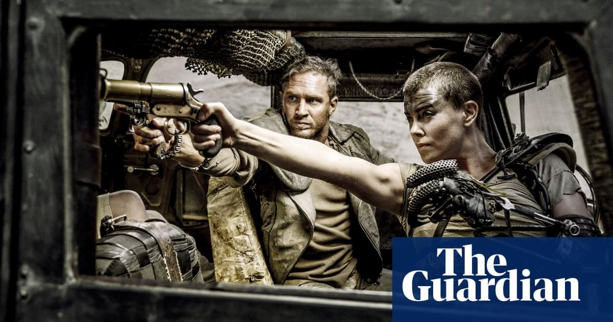 Mad Max: Fury Road voted greatest Australian film this