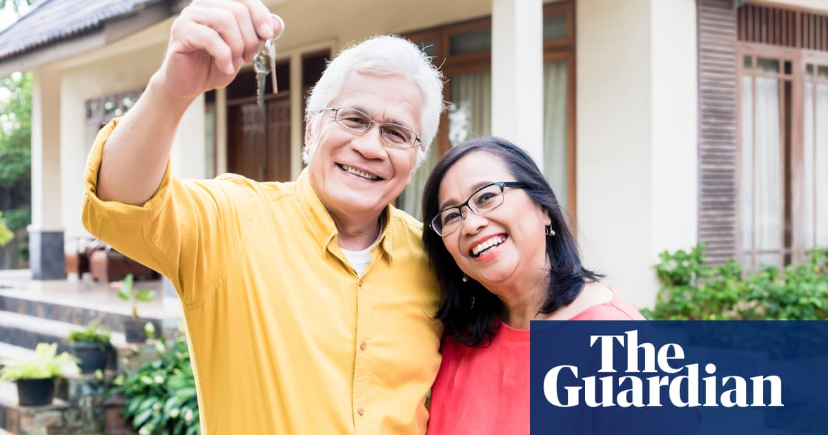 Forty-year mortgages: life sentence or life raft? | Money