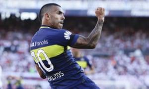 Carlos Tevez is to leave Boca Juniors and head to Chinese Super League club Shanghai Shenhua.