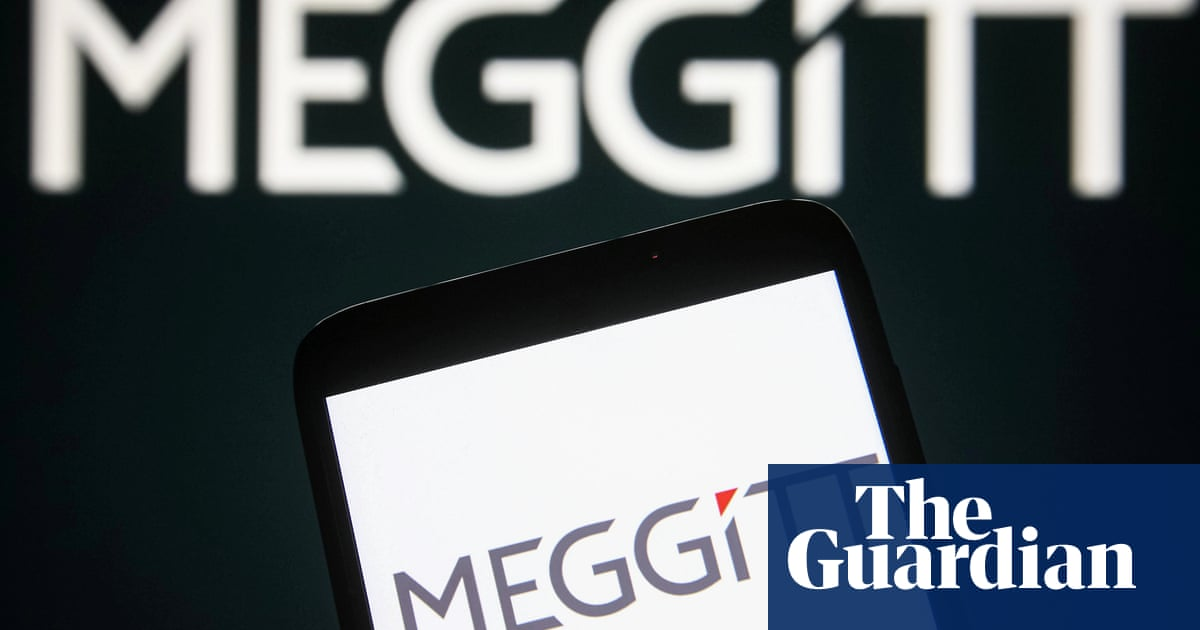 Meggitt sale could net City bankers, lawyers and PRs over £200m