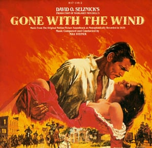 1939, GONE WITH THE WINDFILM POSTER Film 'GONE WITH THE WIND' (1939) 01 May 1939 CTF17975 Allstar/Cinetext/MGM **WARNING** This photograph can only be reproduced by publications in conjunction with the promotion of the above film. For Editorial Use Only