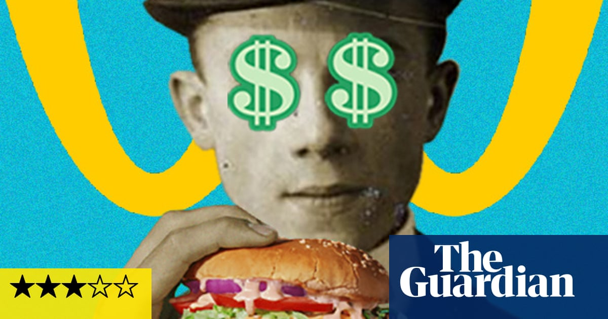 Winners review – expansive parody of capitalism pops with kinetic energy
