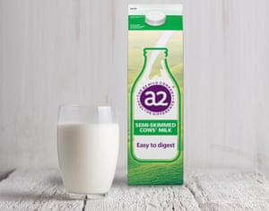 A2 Milk Becomes First Mainstream Dairy Brand To Ditch Plastic Bottles