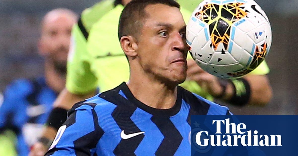 Alexis Sánchez seals Inter switch in move saving Manchester United £40m