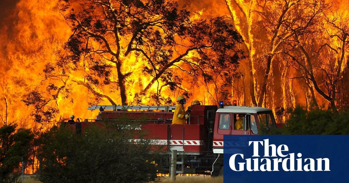 CFA-led study shows climate change causing longer bushfire season