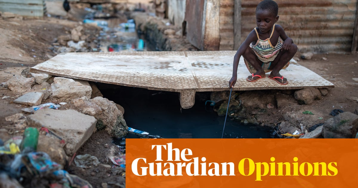 Neglected tropical diseases are the landmines of global health