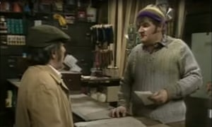 fork handles the bery vest of ronnie barker 1