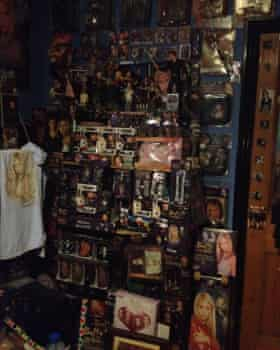 Kath's Buffy collection