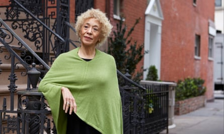 Self-pity forms no part of her writing palette … Margo Jefferson in the West Village, New York.