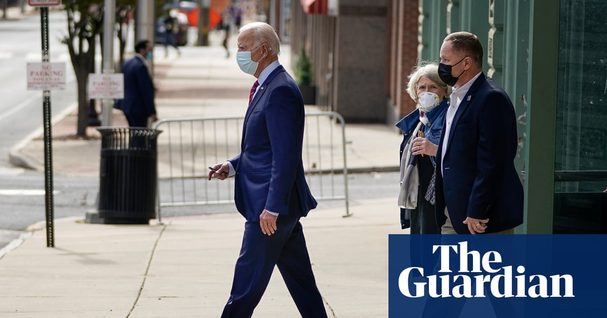Key Biden aide said pandemic was 'best thing that ever happened to him', book says