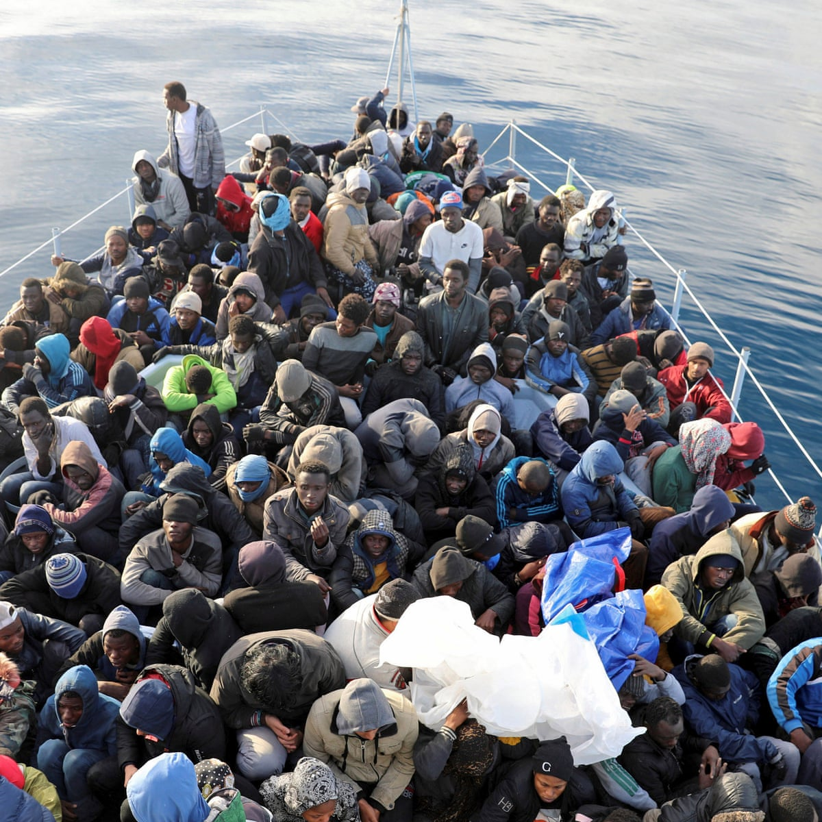 The Displaced; Migrant Brothers; Lights in the Distance – reviews | Refugees  | The Guardian