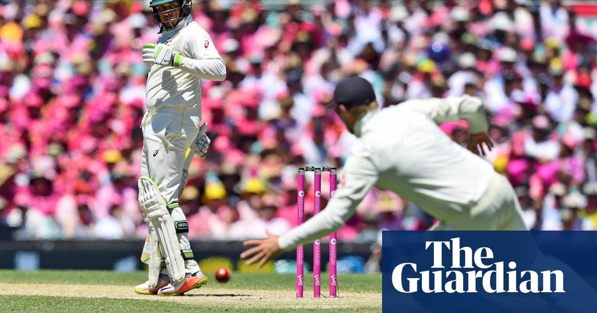 44e78e69ca7 The Ashes 2017-18  England and Australia player ratings