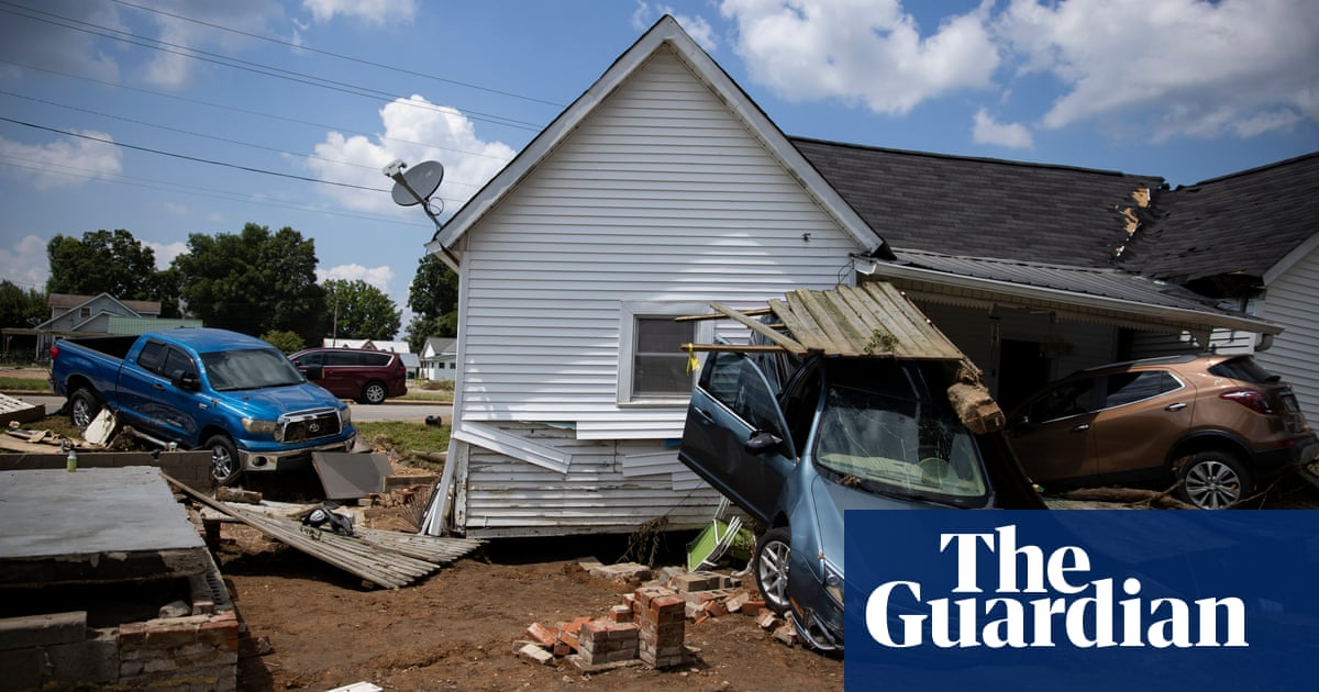 Q&A: did the climate crisis fuel Henri and the Tennessee flooding?