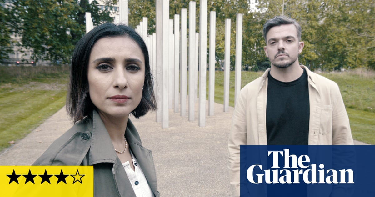 Saved by a Stranger review – moving stories of reunion and healing
