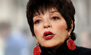 Liza Minnelli: I do not approve of Renée Zellweger's Judy