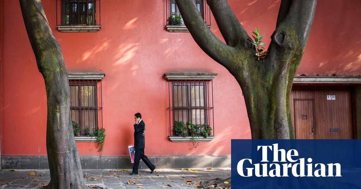 Frida Kahlo S Neighbourhood Exploring Vibrant Coyoacan Mexico