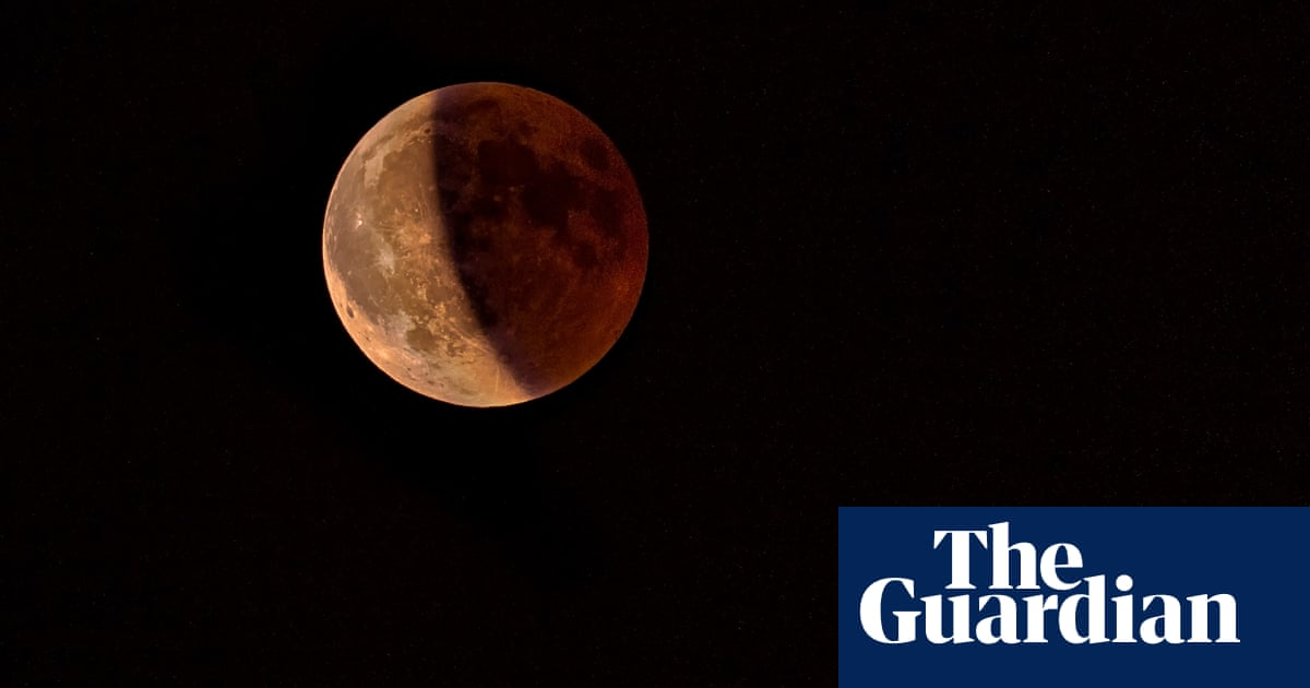 Super blood wolf moon: rare total lunar eclipse to appear in skies
