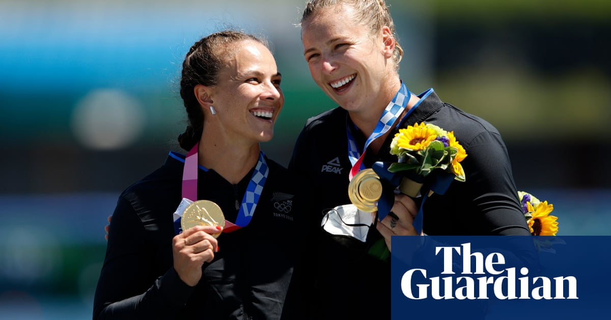'Enormously proud': New Zealand celebrates greatest ever Olympics medal tally in Tokyo