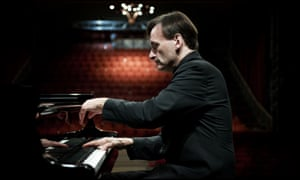 'Music needs no passport' … Stephen Hough