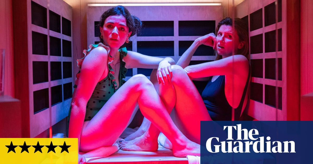 This Way Up series two review – TV so good it's indistinguishable from magic