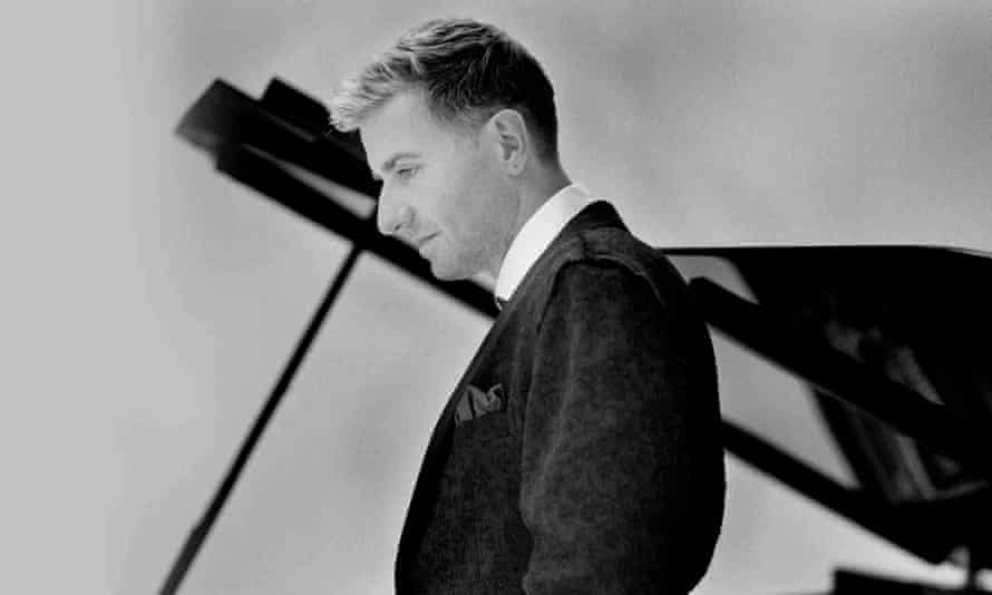 Jean-Yves Thibaudet performs Ravel's Boléro at David Geffen Hall, New York.