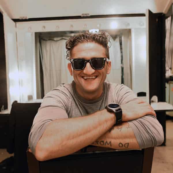 Casey Neistat, YouTube blogger