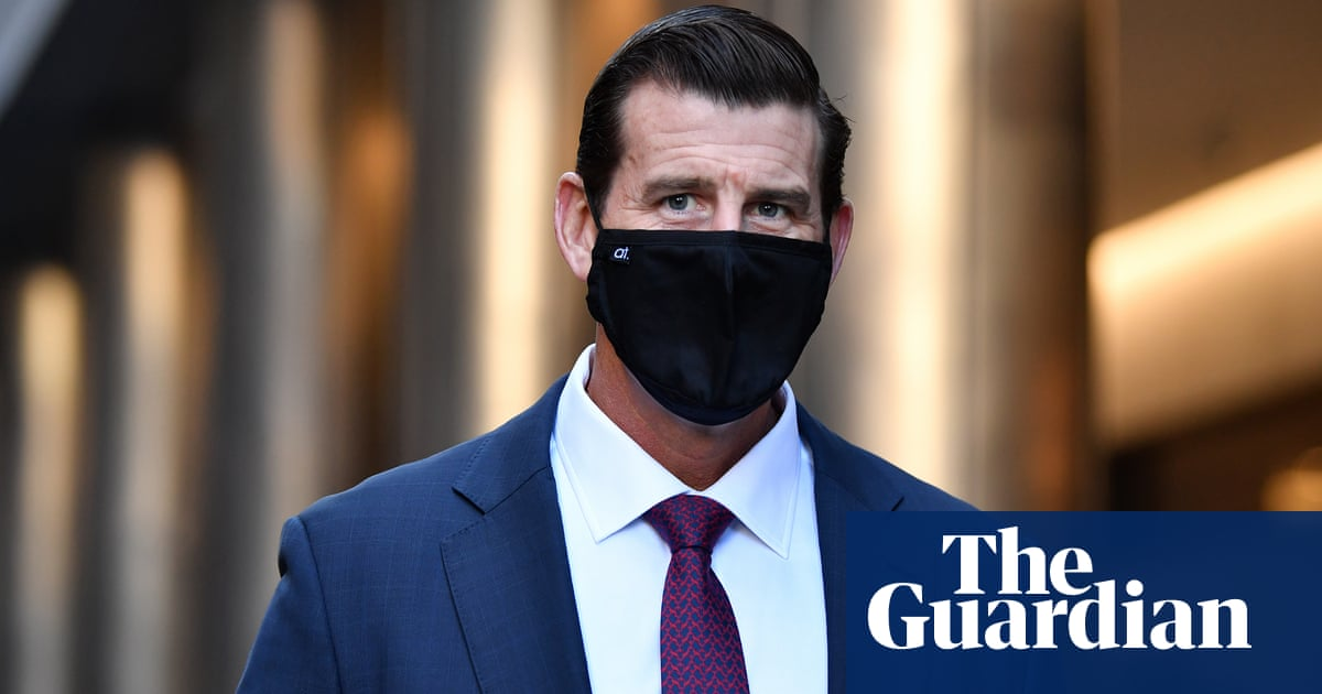 Ben Roberts-Smith: first Afghan witness tells court he saw 'a big soldier' kick his uncle off a cliff
