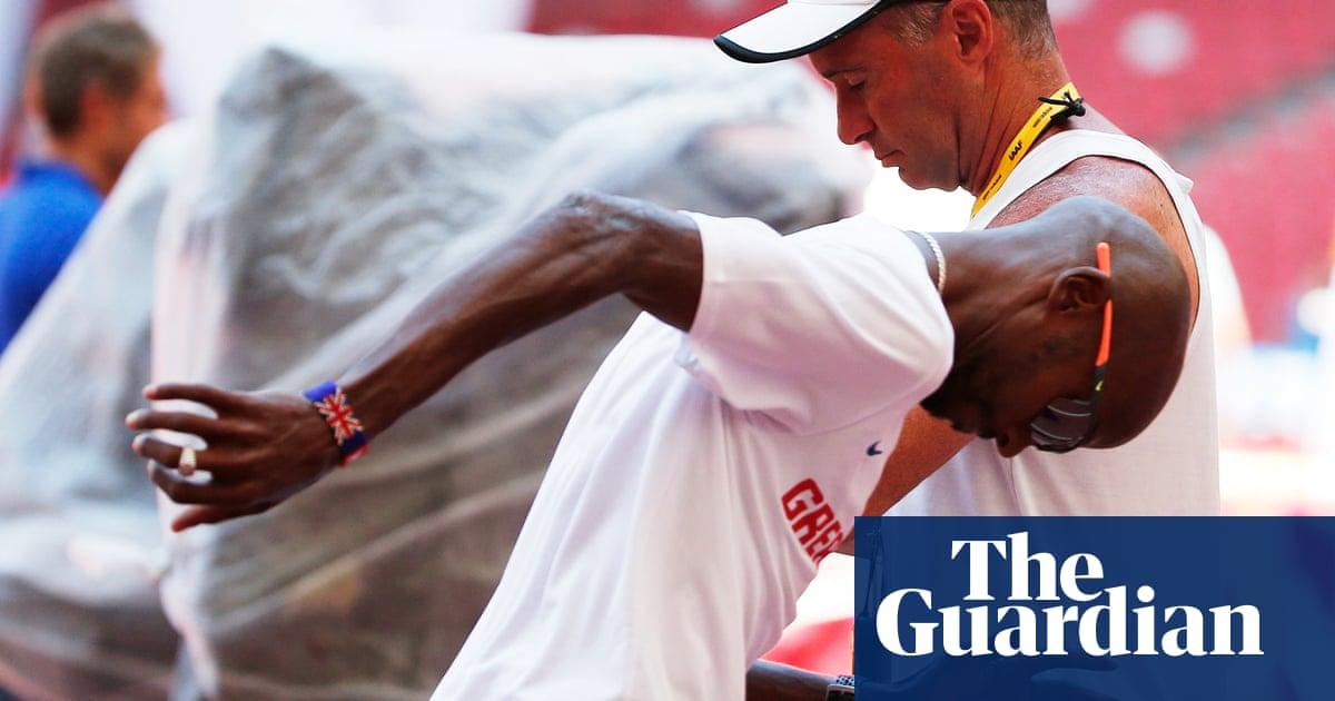 Reino Unido reprende atletismo del Reino Unido por informe 'retenido' en Salazar y Farah | Deporte 1