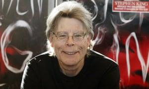 Shine on ... Stephen King will exec produce the adaptation of Doctor Sleep.