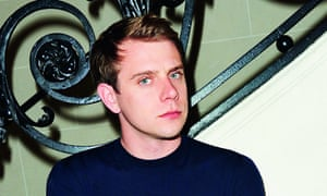 JW Anderson: 'I give 100% to whatever I'm doing. There is nothing held back.'
