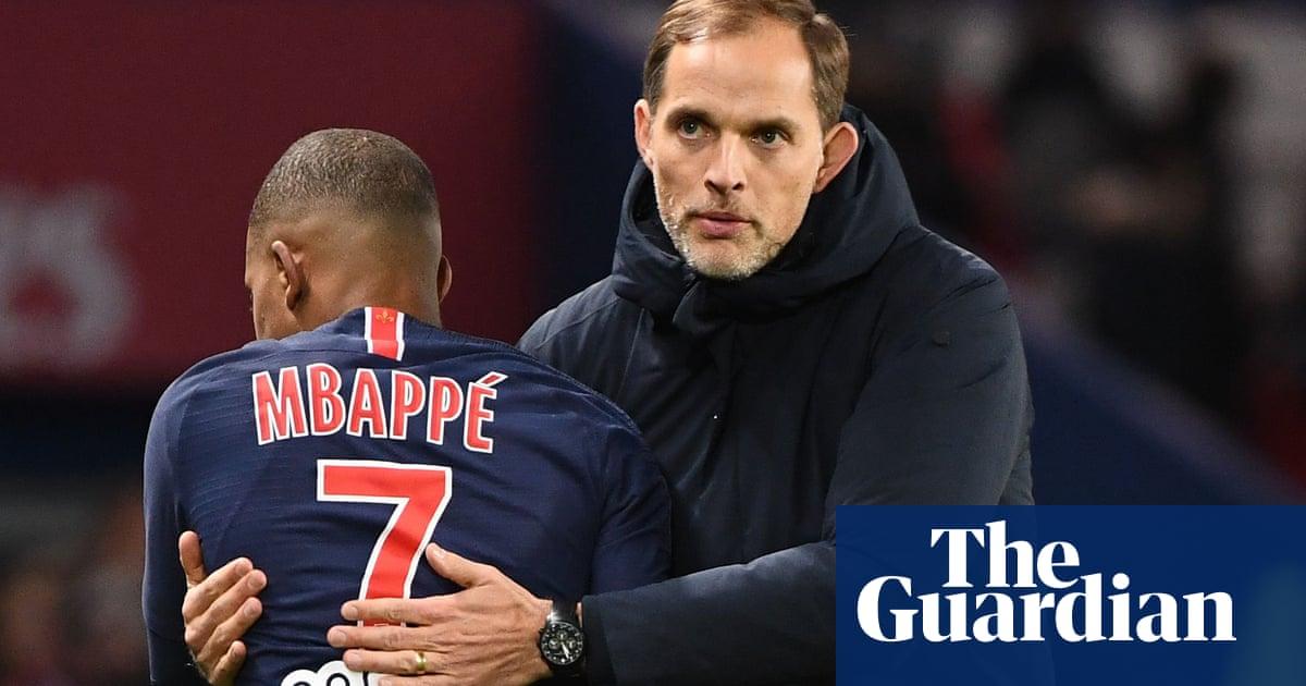 Tuchels PSG sacking shows push and pull between coaching and politics   Adam White