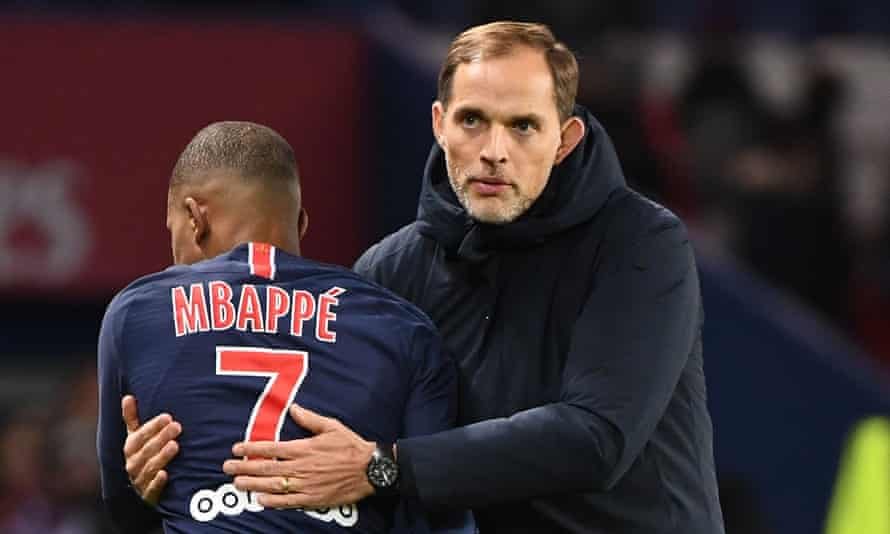 A report in France cited Thomas Tuchel's 'lack of influence on the team' as a reason for his departure.