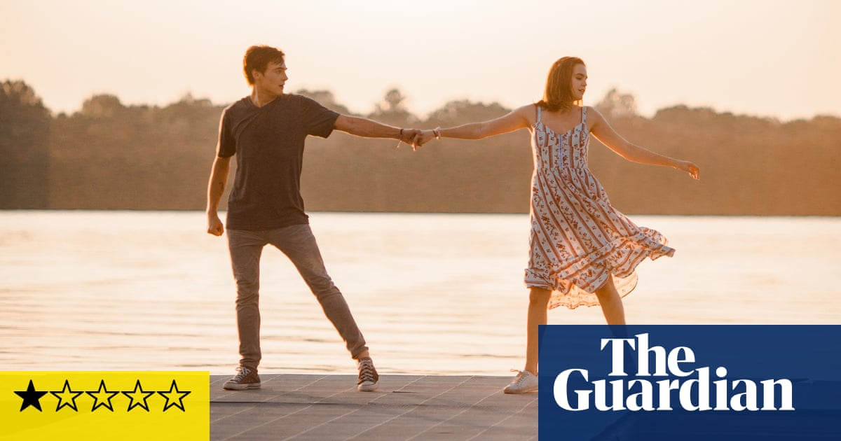 A Week Away review – out-of-touch Netflix play for Christian audience