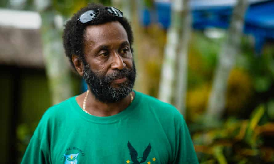 Kalfau Moli, a former MP from Vanuatu has warned that remote parts of Vanuatu are in grave danger if the coronavirus were to reach them.