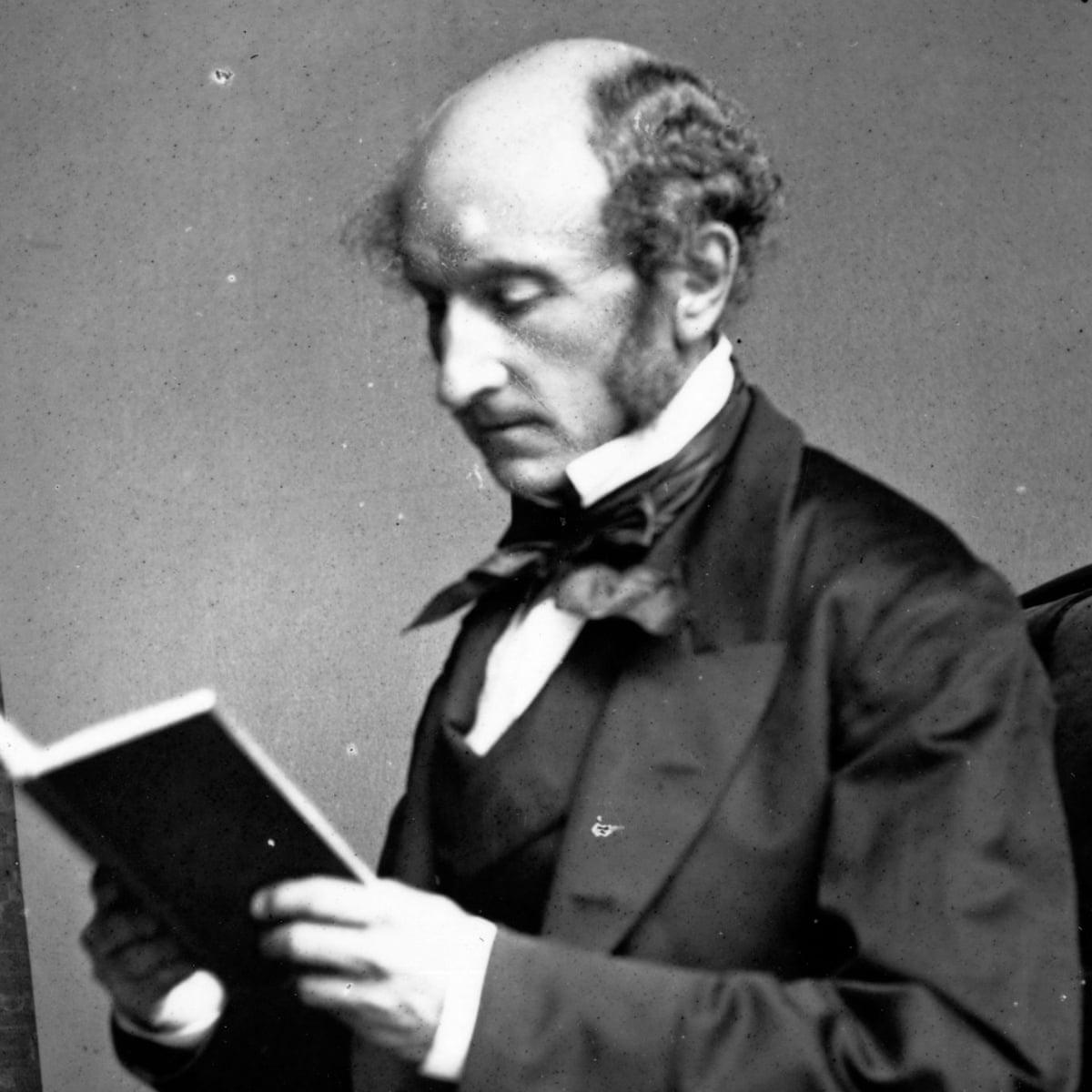 The 100 best nonfiction books: No 61 – On Liberty by John Stuart ...